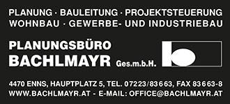 Planungsbüro Ing. Bachlmayr Ges.m.b.H., Enns